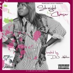 Ms. Jade (@TheRealMsJade) – Straight No Chaser (Mixtape)
