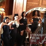 Real Mistresses Of Atlanta Reality Show Trailer (Starring Maliah) (Video)