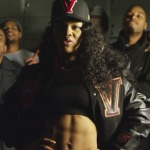 Teyana Taylor (@TeyanaTaylor) – Bad Boy (Video)
