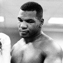 Boxing Throwback Mike Tyson (@MikeTyson) VS Larry Holmes