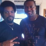 Chris Tucker Confirms roll in New 'Friday' Film