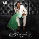 "Nas (@Nas) Talks with Dj Cosmic Kev (@Djcosmickev) About His Single ""Daughters"""