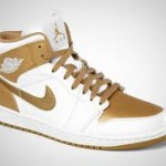 "GoldMember: Air Jordan 1 Phat ""Golden Moment"" via @eldorado2452"