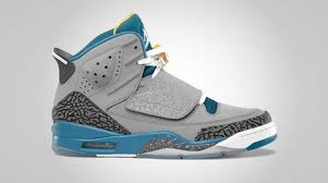 Air Jordan Son Of Mars Stealth/Shaded Blue Preview via @eldorado2452