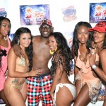 Sahara Sam's – Wet-N-Wild Luau (PHOTOS)