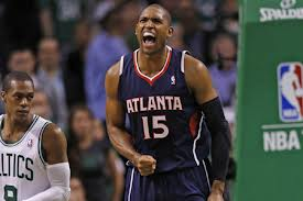 #Atlanta Hawks 2012-13 Schedule via @eldorado2452
