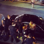 ASAP Rocky Was Arrested Last Night In NYC For Fighting
