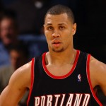 Brandon Roy is Back via @EvataTigerRawr
