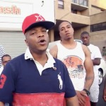 @ChicRaw – Root of All Evil Ft. @TheRealStylesP (Prod by @Artiphacts) (Video) (Dir By @Yahzilla)