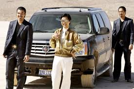 "Hangover: Part 3 Set To Star ""Mr.Chow"" via @eldorado2452"