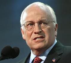 Cheney Says McCain Dropped The Ball Picking Palin