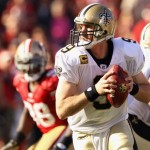 Drew Brees Finally Get's His Deal via @EvataTigerRawr