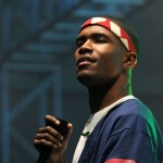 Frank Ocean (@Frank_Ocean) Performs Pyramids 'Channel Orange Tour' @ Terminal 5 in NY