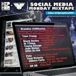 DOWNLOAD @HipHopSince1987.com – Social Media Monday (Mixtape)