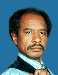 Philly Legend Sherman Hemsley Passes via @eldorado2452