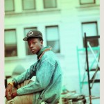 Joey Badass (@joeyBADASS_) – Waves (video) (Shot by. Va$htie)