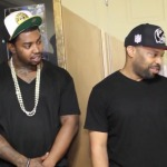 Lil Scrappy Talks The Fight Scene with Stevie J and more (Video)