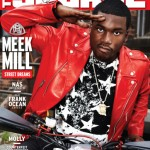 Meek Mill Covers The Source Back To School Issue