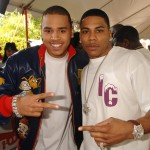 Nelly – Marry Go Round Ft. Chris Brown