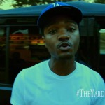 Pate (@SpaceHighPate) – #TheYardFiles Freestyle (Video)