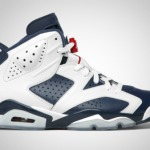 "RELEASING TODAY!!! Air Jordan 6 ""Olympic"""