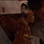 Soulja Boy Gets Emotional and Cries at The 2012 BET Awards