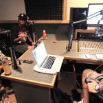 @SouljaBoy Talks New Album, Upcoming Movie, Clothing Line and more with @DJSkee (Video)