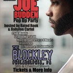 Win 2 Tickets To See Joe Budden July 21st This Saturday In Philly (Details Inside) via @YusufYuie