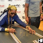 2 Chainz – Based on a TRU Story (DTLR Baltimore In-Store Signing) (Video)