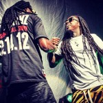 Lil Wayne – No Lie Freestyle (Plus He Gives Us An Update on Dedikation 4)