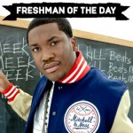 Throwback: Meek Mill (@Meekmill) Fresh Outta Jail Goes in for 10mins on Batcave Radio (@Batcaveradio)