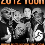 Funk Volume Labelmates releases 2012 Tour Dates