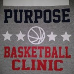 A Few Good Men: Philly's Purpose Youth Basketball Clinic