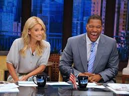 """Live!""  With Strahan And Kelly"