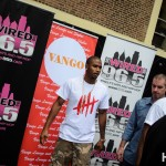 Trey Songz – Chapter V (Philly Meet & Greet) At Vango via @Wired965Philly (Photos)