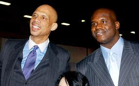 Lakers Will Honor Kareem,Wilkes And Shaq During 2012-13 Season