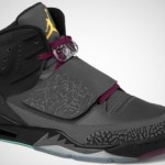 Air Jordan Son Of Mars (Bordeaux) Preview