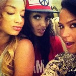 Cassie Celebrates Her 26th Birthday In Las Vegas With Draya & Lola Monroe (Photos Inside)