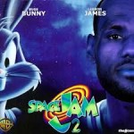 Will Space Jam 2 Star Lebron James?