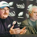 Bird In A Hard Place: Andy Reid On The Hot Seat