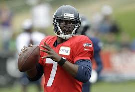 Tarvaris Jackson Headed To Buffalo
