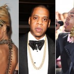 Jay-Z Approves of Rihanna & Chris Brown 2012 Relationship (So You Know It's Real lol)