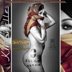 K. Michelle (@kmichelle) – 0 Fucks Given (Mixtape)
