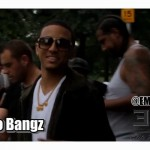 Kirko Bangz – Walk On Green Ft French Montana (Behind The Scenes) (Video)