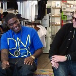 EL-P (@therealelp) x Big K.R.I.T. (@BigKRIT) – Noisey Back and Forth