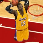 NBA 2K13 First Impressions (Video Game Footage)