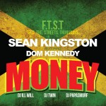 Sean Kingston – Money Ft. Dom Kennedy (Prod by All Star)