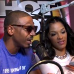 Stevie J & Joseline Confirm Engagement, Stevie Talks Sex Life between Joseline & Mimi (Video)