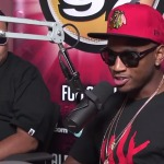 Trey Songz Gets Pissed and Dodges The Question About The Ne-Yo Beef on Hot 97 (Video)