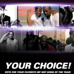 2012 BET Hip Hop Awards Nominees List